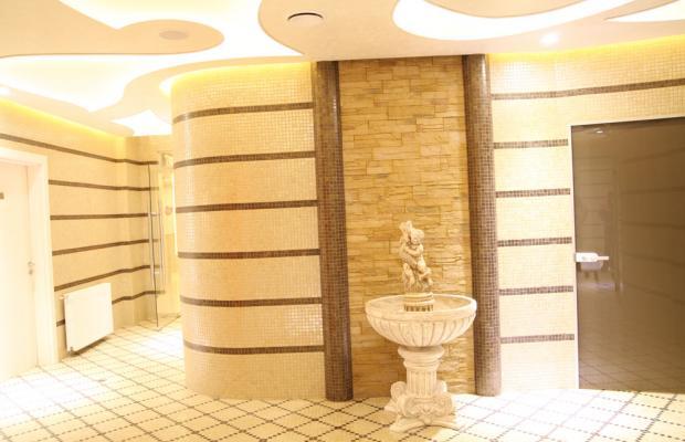 фотографии отеля AquaView Hotel изображение №3