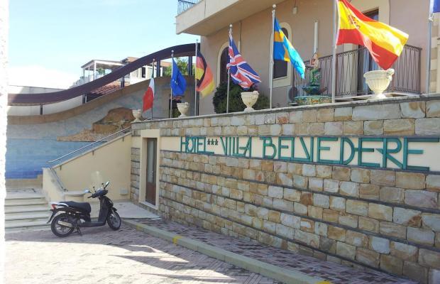 фотографии Villa Belvedere изображение №20