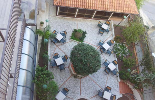 фотографии отеля Villa Belvedere изображение №15
