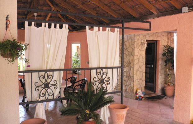 фотографии отеля Villa Rosa изображение №39