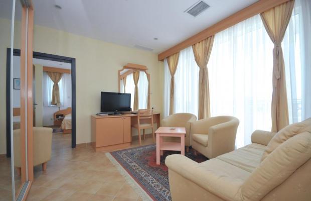 фотографии отеля Sajo изображение №3