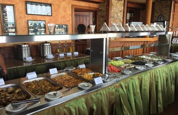 фотографии отеля Сани Бей (Sunny Bay) изображение №7