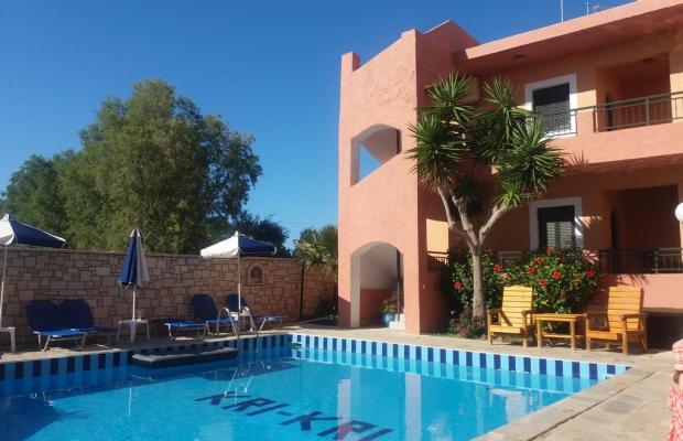 фото отеля Kri-Kri Village изображение №1