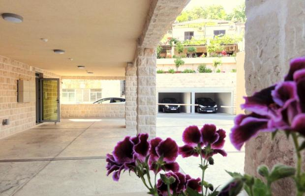 фотографии The Old Town Terrace Apartments изображение №4