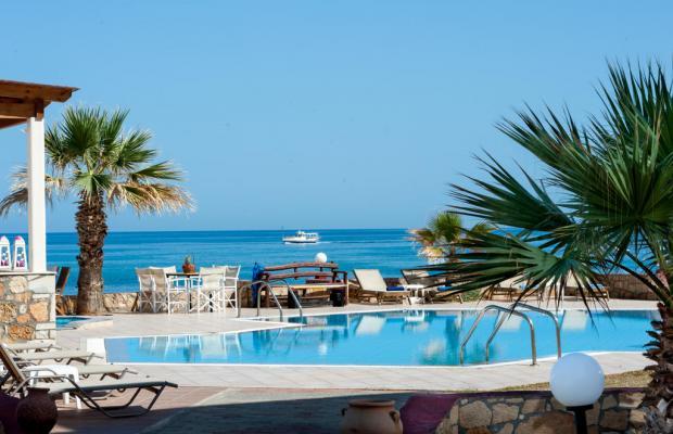 фото отеля La Playa Beach Studios изображение №33