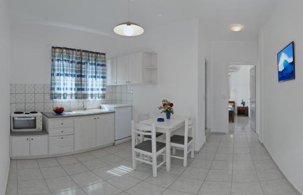 фото Litsa Mare Apartments изображение №10
