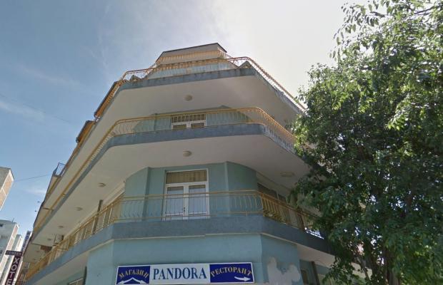 фото отеля Nelly-Pandora изображение №1