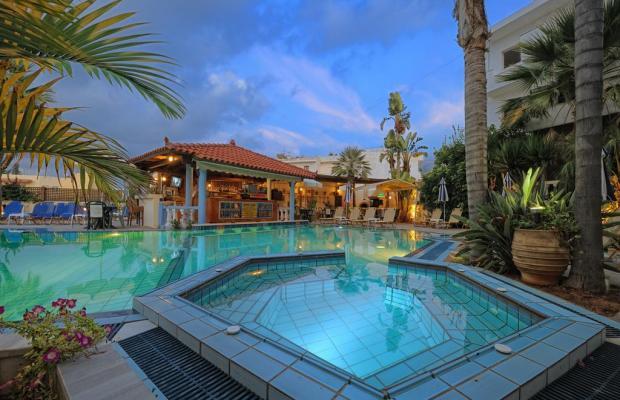 фотографии отеля Malia Mare Hotel изображение №23