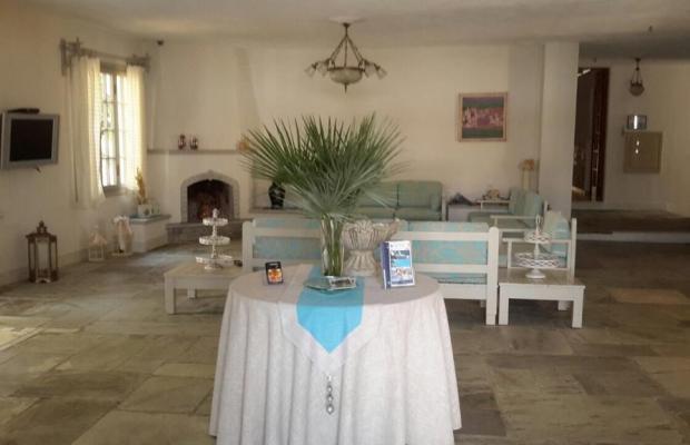 фото Malia Mare Hotel изображение №2
