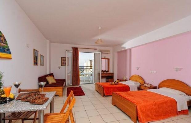 фотографии Sarpidon Apartments изображение №4