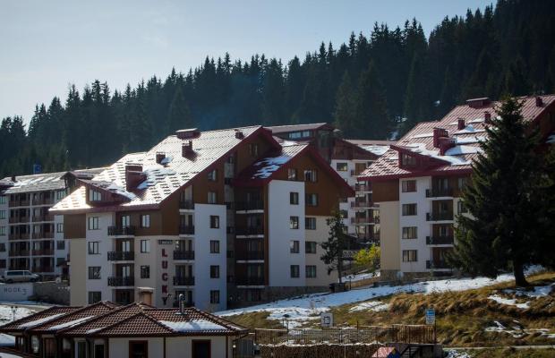 фото отеля Lucky Pamporovo изображение №1