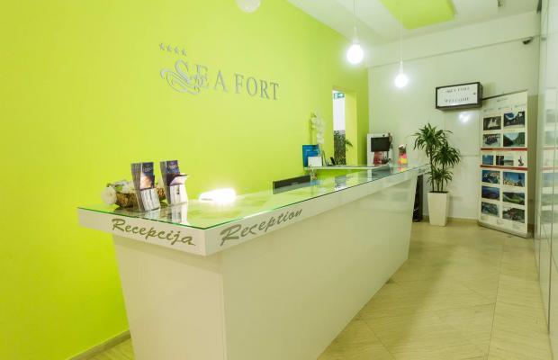 фотографии Apart Hotel Sea Fort изображение №20