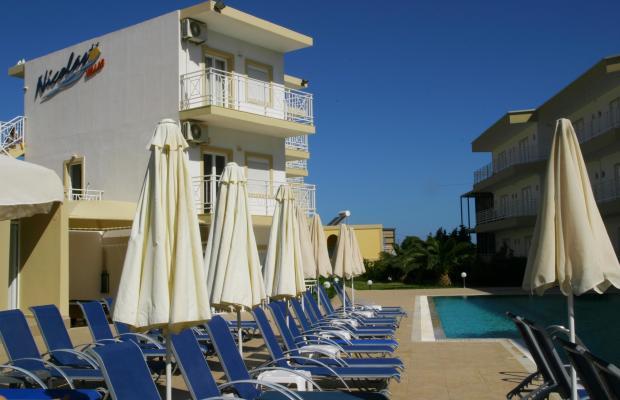 фото Nikolas Villas Hotel изображение №6