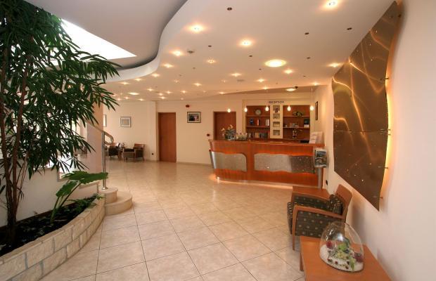 фото отеля Hostin Hotel Flores изображение №13