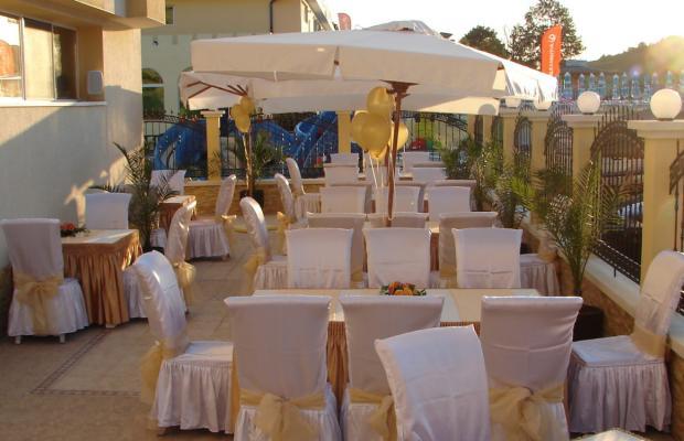 фотографии отеля Family Hotel Imperial изображение №11