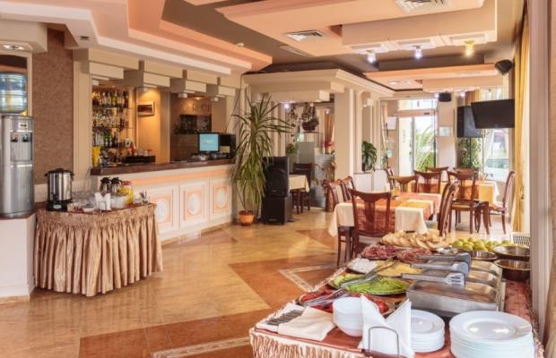 фотографии отеля Family Hotel Imperial изображение №7