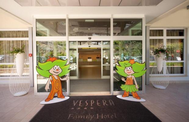 фото Family Hotel Vespera (ex. Vespera) изображение №14