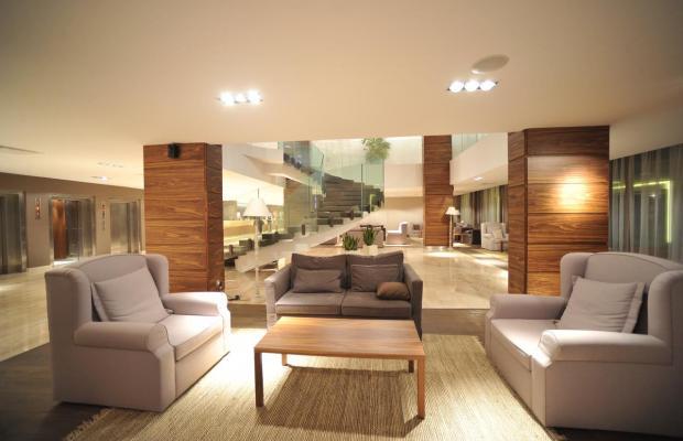 фото отеля Interhotel Sandanski (Интеротель Сандански) изображение №37