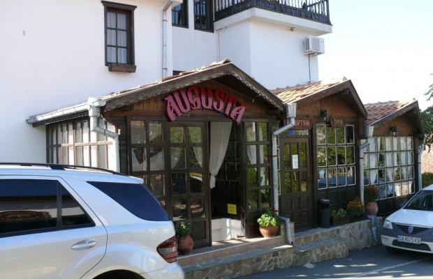фото отеля Августа (Augusta) изображение №9