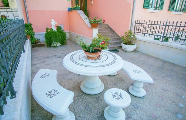 фотографии отеля Villa Mareonda изображение №11