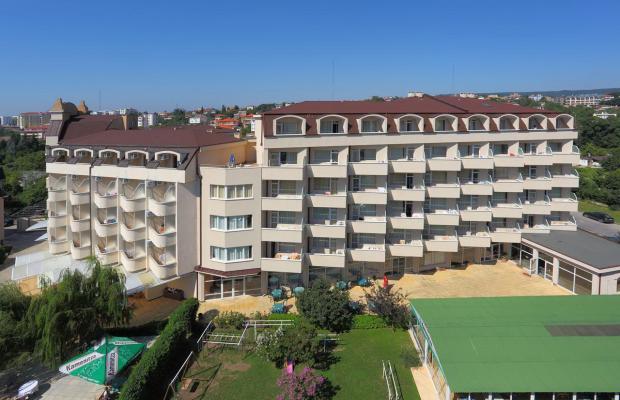 фотографии отеля Аврора Отель и Вилла (Aurora Hotel and Villa) изображение №15