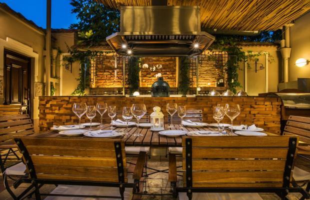 фотографии Forum Hotel-Restaurant изображение №12
