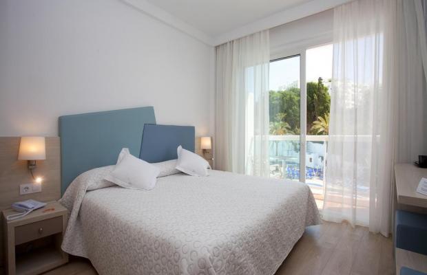 фотографии отеля Palia Las Palomas изображение №35
