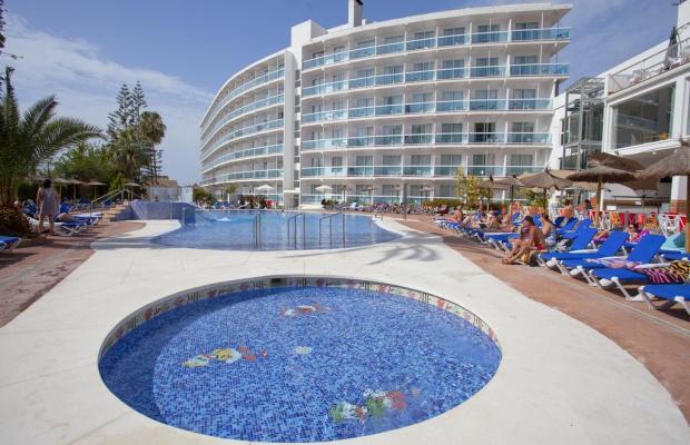 фотографии отеля Palia Las Palomas изображение №11