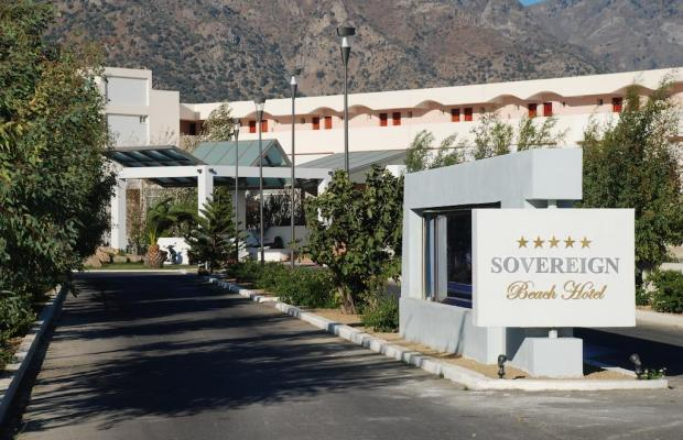 фотографии The Sovereign Beach Hotel изображение №32