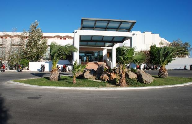 фотографии The Sovereign Beach Hotel изображение №28