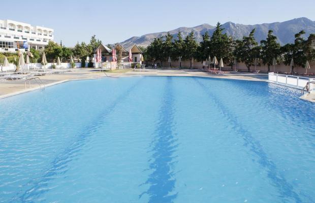 фото The Sovereign Beach Hotel изображение №2