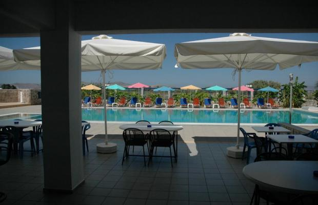 фотографии отеля Bouradanis Village Hotel изображение №15