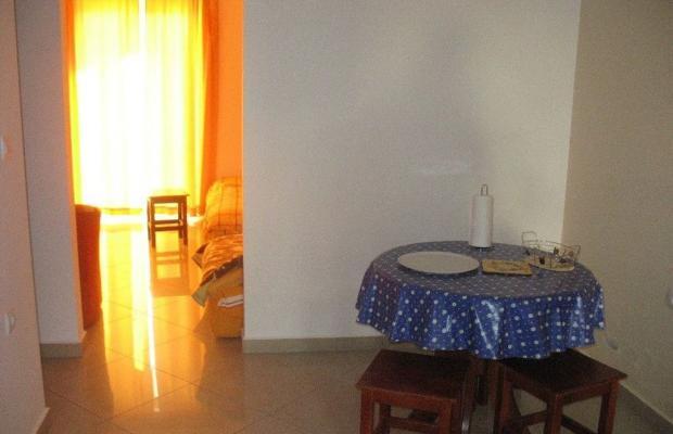 фотографии отеля Villa Momo изображение №11