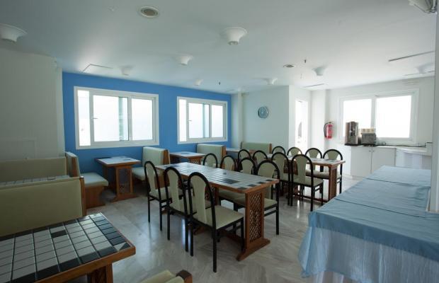 фотографии отеля Kos Bay Hotel изображение №7