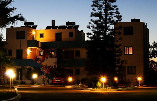 фото отеля Anthia Apartments изображение №5