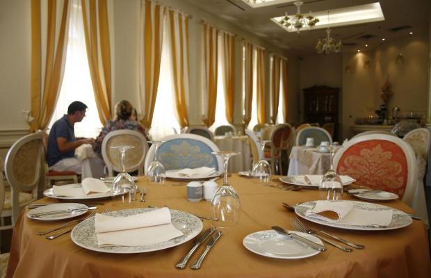 фото отеля Arbiana Hotel изображение №13