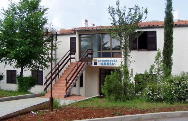 фото отеля Depadance Adria изображение №1