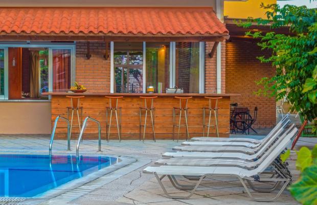 фотографии отеля Pavlos изображение №27