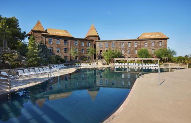 фото отеля PortAventura Hotel Gold River изображение №1