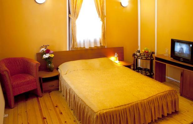 фотографии отеля Бель Виль (Belle Ville) изображение №15
