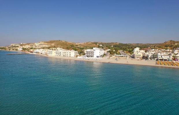 фотографии отеля Valynakis Beach Island Resort изображение №7