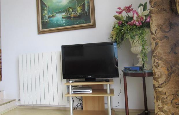 фотографии отеля Villa Palme изображение №35