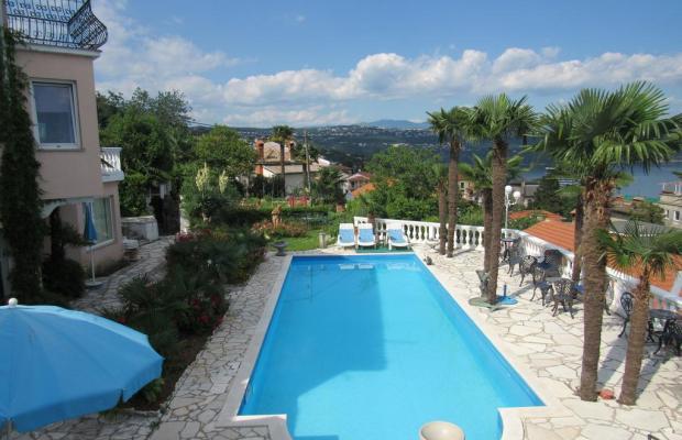 фото отеля Villa Palme изображение №1