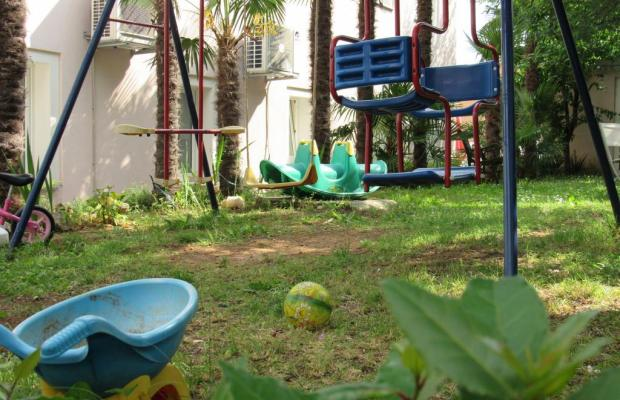 фото отеля Villa Palme изображение №9
