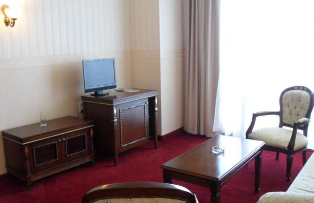 фотографии отеля Иванчов Хан (ex. Hanat) изображение №23