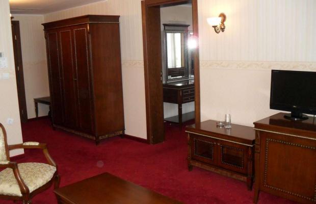 фото отеля Иванчов Хан (ex. Hanat) изображение №21