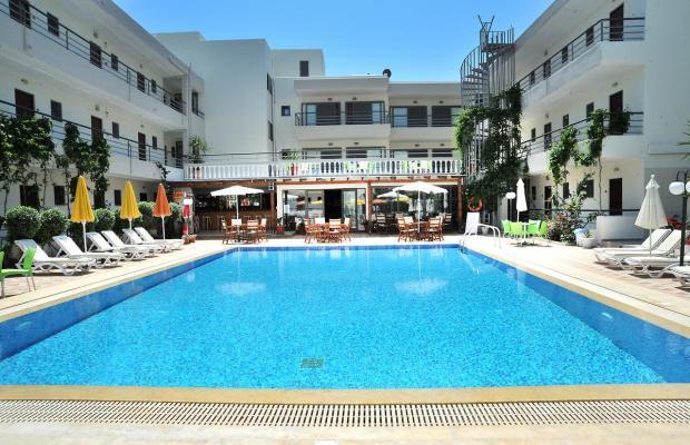 фото отеля Santa Marina изображение №1