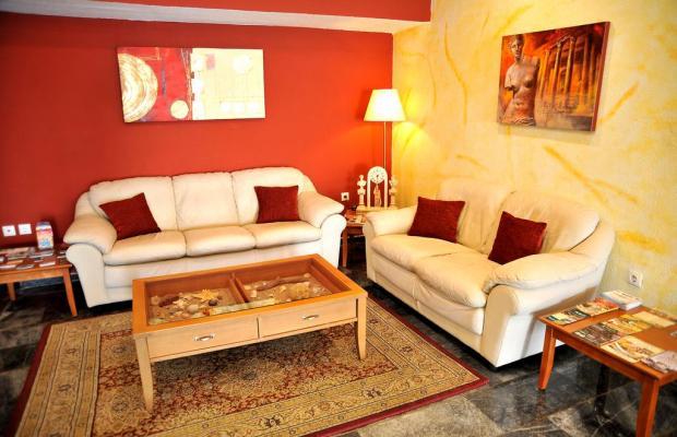 фотографии отеля Santa Marina изображение №19