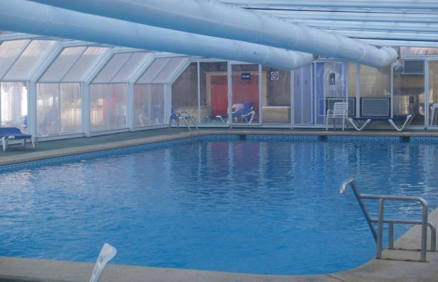 фото отеля Les Dunes Comodoro изображение №17