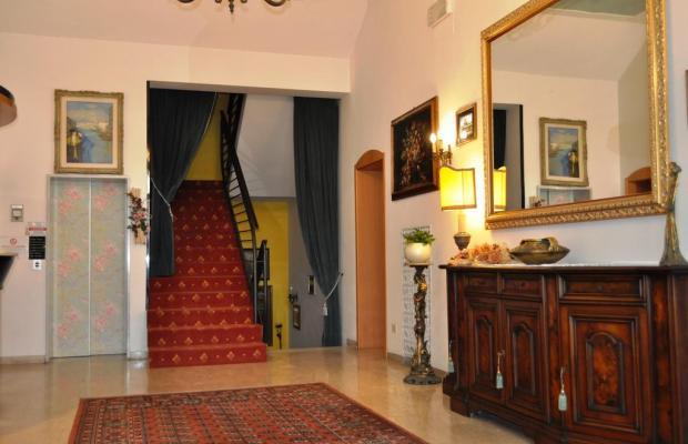 фотографии отеля Esedra изображение №15